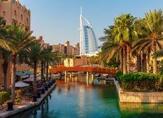 Dubai Parks And Resorts Introduces Unique Event Spaces
