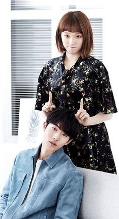 Lee Sung Kyung and Nam Joo Hyuk are babes Nam Joo Hyuk Lee Sung Kyung, Jong Hyuk, Asian Actors, Korean Actors, Kim Bok Joo Swag, Weightlifting Fairy Kim Bok Joo Wallpapers, Weightlifting Kim Bok Joo, Weightlifting Fairy Kim Bok Joo Lee Sung Kyung, Weighlifting Fairy Kim Bok Joo