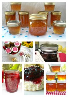 Ball Canning Jar Giveaway ends 7/19 at 12:01 am.