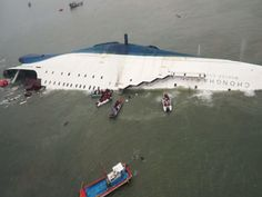 Significant shipping disasters that have cost the lives of thousands of people and most are linked to overloading a ship