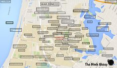 Louisiana State University:  http://theblacksheeponline.com/lsu/the-black-sheeps-judgmental-map-of-baton-rouge-la