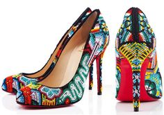 Christian Louboutin Shoes | seed beaded christian louboutin shoes » Cena Fashion