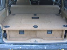 Project Vehicle - Latitude 44 Jeep XJ - Expedition Portal