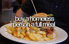 I'd SO do this!!! :)
