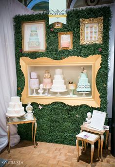 The WedLuxe Wedding Show 2013: Part 9 | WedLuxe Magazine