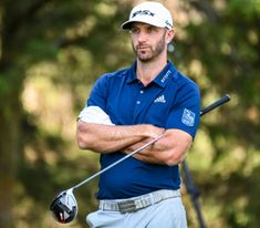 3 qualifiers for Open Championship at Royal Portrush Dustin Johnson, After Game, Rory Mcilroy, Golf Tour, Australian Open, European Tour, The Championship, Taylormade, Athletes