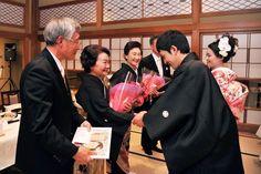 平川・平瀬家様 ご婚礼