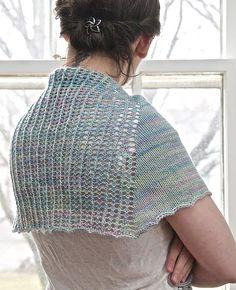 Ravelry: Moon Moth pattern by Toby Roxane Barna #giftalong2014