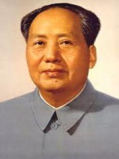 Mao Tse-Tung Mao Zedong fue el máximo dirigente del Partido Comunista de China (PCCh) y de la República Popular China. Bajo su liderazgo, el Partido Comunista se hizo con el poder en la China continental en 1949
