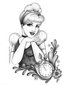 Cinderella by Sumera Wahab Afridi [©2011-2014 areemus]