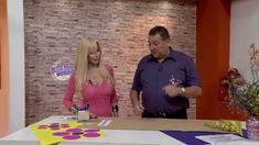 Hermenegildo Zampar  - Bienvenidas TV en HD - Defectos del delantero del...
