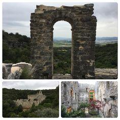 Practicando #turismorural en el Jardín botánico de Santa Catalina, cerca de Agroturismo #Arkaia @nekatur_euskadi @turismo_vitoria @alavaturismo @agrotravel