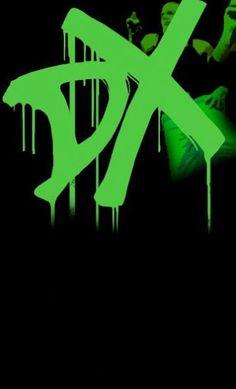 D Generation X AKA DX Communion Wrestling Wwe Professional