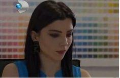 Kuzey Güney'in tasarımcı güzeli Zeynep'in kare siyah taşlı küpeleri Bendis markası ile www.lidyana.com 'da