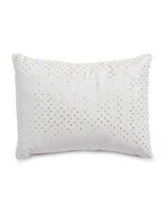 Brands | Bed Cushions  | Sequin Front Cushion | Hudson's Bay