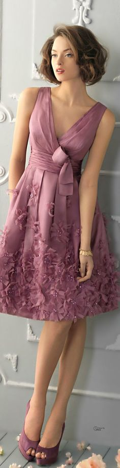 INSPIRAÇÃO: Vestidos de madrinha para casamentos à noite | Casar é um barato