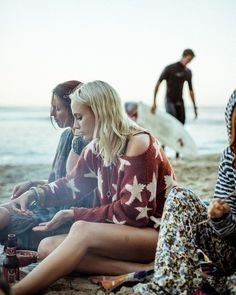 beach bonfire#surf