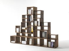 RIVA 1920 | Products | Bookshelves | Freedom