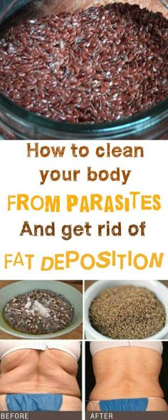 We have here for you the best natural recipe which will help you to get rid of the sweet dependence. This natural remedy will also clean your body from parasites and the best part is that you will lose some weight too.