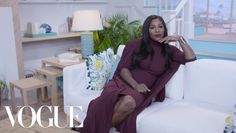 <3 73 Questions With Serena Williams | Vogue <3 #ThisIsMagnificent