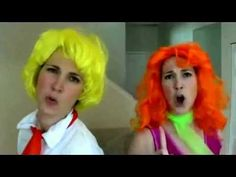 Need You Now Cover With Fred and Daphne