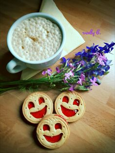 Coffee Photos, Spring, Ethnic Recipes, Flowers, Summer, Food, Coffee Time, Coffee Cup, Breakfast