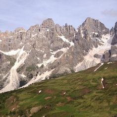 Amo queste montagne ! #Dolomiti #Supersummer