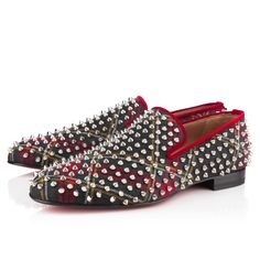 Mens Christian Louboutin shoes for weddings, parties and more!