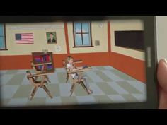 REimagine Education in Stop Motion - YouTube. A really cool little movie about how technology is able to transform educational experiences as it progresses.