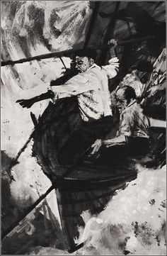 moby dick robert shore - Google Search