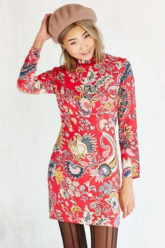 Rolla's Eastern Dress