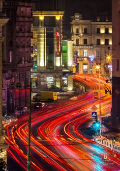 Photograph Victoriei by Cristian Vasile on Beautiful Park, Beautiful Places, Romania Facts, Palace Of The Parliament, Capital Of Romania, Central And Eastern Europe, Bucharest Romania, City Break, Digital Photography