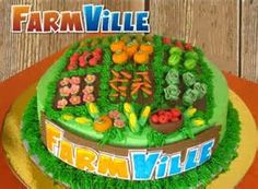 cake boss -boerderijtaart
