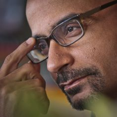 Pulitzer Prize-winning writer Junot Diaz has been a high-profile critic of the monochrome look of many writers' workshops.