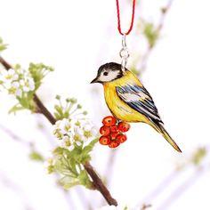 ab heute fliegen neue Vogelketten vor die Kamera