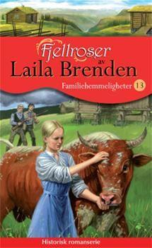 Leser denne serien også. Syns de første bøkene i denne serien var bedre enn de seneste. Skal gi den noen bøker til.