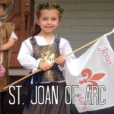 Catholic All Year: Over 150 MORE All Saints Day Costumes for Kids: and all the winners of Catholic Costume 2015