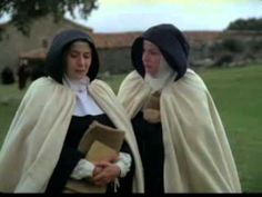Santa Teresa de Jesus 1 - YouTube