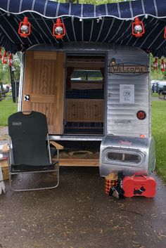 1959 Serro Scotty...sweet little setup!