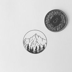 This week there will be a series of tiny drawings.  Have to finish of some things so I can enjoy the Easter break . Have to start planning some hiking trips.  My shop with prints and originals and STICKERS!!! http://ift.tt/2jfRKg7 . . .  #illustration #illustrations #drawing #draw #sketchbook #artwork #artworks #instaart #instaartist #traditionalart #artoftheday #artsy #handdrawn #illustrate #kunst #artdiscover #artistofinstagram #inkstagram #iblackwork #blackworknow #linedrawing…