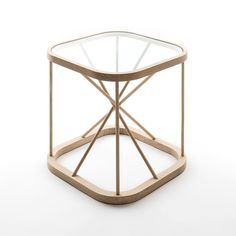 Shop SUITE NY for the Twiggy side table designed by Ilkka Suppanen and Raffaella Mangiarotti for Finnish furniture maker Woodnotes and other occasional tables