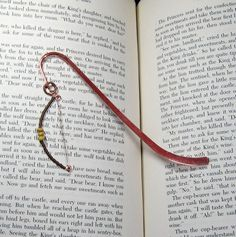 The Rangers Apprentice Bow Bookmark by ChlorisConservatory on Etsy