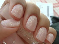 Essence Nail Polish - Sweet as Candy & Space Queen. Find it at Shoppers
