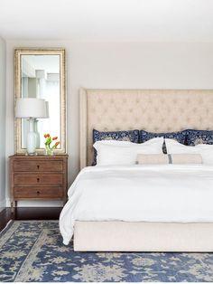 Gorgeous modern bedr