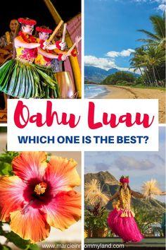 13 Exciting Luau Experiences for Families on the Island of Oahu, Hawaii. Oahu Luau, Kauai, Honolulu Hawaii, Aloha Hawaii, Hawaii Beach, Hawaiian Luau, Hawaiian Islands, Oahu Vacation, Vacation Ideas