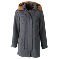 One of my favourite coats. It is so warm and goes with everything