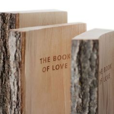 The Book of Love – out of Lime wood is the lightest and the softest lovebook we prepare. Shop now, worldwide shipping: www.bordon-design.de