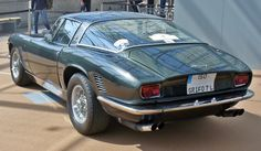 Iso Grifo 7l 2