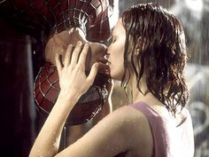 Peter Parker & Mary Jane Watson - Spiderman