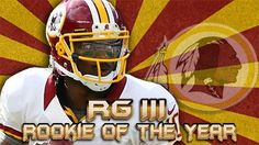 From the Heisman at #Baylor to the NFL's Rookie of the Year -- #sicem! // No one ever led the NFL in both yards per passing attempt and yards per rushing attempt -- until #RGIII.